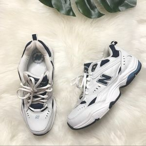 New balance 609 chunky dad sneakers 8.5
